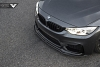 Vorsteiner GTS Front Spoiler for the BMW F8X M3 & F8X M4 4
