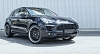 Hamann Race Edition Anodized Wheels for Porsche Macan 5