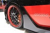 Hamann Front Fenders including Air Outlets (Carbon) - McLaren MP4-12C 4