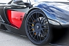 Hamann Front Fenders including Air Outlets (Carbon) - McLaren MP4-12C 3
