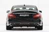 Brabus Rear Spoiler for the Mercedes Benz CLS-Class CLS63 AMG & C218 3