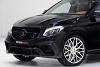 Brabus Monoblock Y Platinum Edition Wheels (Anthracite Glossy) - Mercedes Benz GLE 6