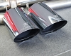 Hamann Sport Rear Muffler with 2 Central Tailpipes - BMW X6 (E71) 4
