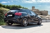 Capristo Sports Exhaust - Mercedes A45 AMG/CLA45 AMG/GLA45 AMG 2