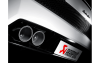 Akrapovic Slip-On Line Titanium Exhaust - Lamborghini Gallardo LP550 / 560 / 570 6