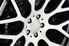 Brabus Monoblock Y Platinum Edition Wheels (Anthracite Glossy) - Mercedes Benz GLE 3