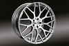 Brabus Monoblock Y Platinum Edition Wheels (Anthracite Glossy) - Mercedes Benz GLE 2