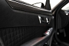 Brabus Fine Leather / Alcantara Interior Trim for the Mercedes Benz E63 AMG 4