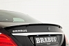 Brabus Rear Spoiler for the Mercedes Benz C-Class W 205 3