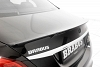 Brabus Rear Spoiler for the Mercedes Benz C-Class W 205 2