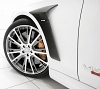 Brabus Monoblock R Wheels (Liquid Titanium Smoked) for the Mercedes Benz S63/S65 AMG & S-Class W222 7