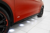 Brabus Side Skirt Illumination for the Mercedes Benz GLA-Class X156 2
