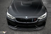 Vorsteiner GTS Front Spoiler for the BMW F8X M3 & F8X M4 9