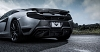Vorsteiner MP4-VX Rear Diffusor & Rear Bumper for McLaren MP4-12C 5