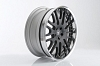 Hamann Race Edition Anodized Wheels for Porsche Macan 3
