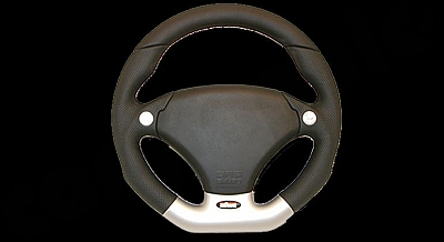 Sport Steering Wheel - Daytona Race for the Porsche 911 997 Carrera from Cargraphic 1