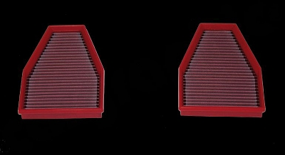 Cargraphic Sport Air Filter for the Porsche 911 991 Carrera 1