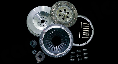 Cargraphic Reinforced Clutch Kit for the Porsche 911 997 GT3 1