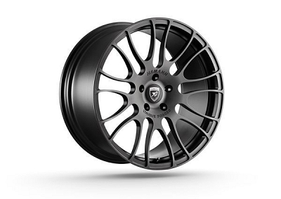 Hamann Light Alloy Wheel Unique Forged Anodized for Range Rover Evoque 1