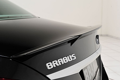 Brabus Rear Spoiler for the Mercedes Benz C-Class W 205 1