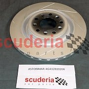 DB9, Vantage Rear Brake Disc (1)