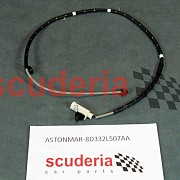 DB9, DBS, Rapide Pad Wear Lead, Front
