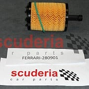 458 Oil Filter Cartridge