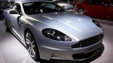 Aston Martin Parts Aston Martin Car Parts Scuderia Car Parts - Aston martin parts online