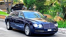 Bentley Continental Flying Spur Parts