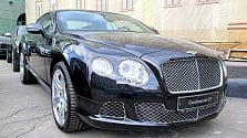 Bentley Continental GT Parts