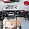 Capristo Sports Exhaust with mufflers Thumbnail 7