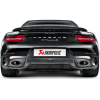 Akrapovic Slip-On Line Titanium Exhaust Thumbnail 7