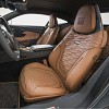 Startech Leather interior Thumbnail 4