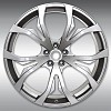 Type NM1 Titanium Wheels Thumbnail 2