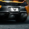 MP4-VX Rear Diffusor & Rear Bumper Thumbnail 6