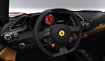 Dashboard Inserts (Carbon Fibre)