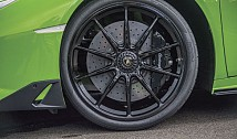 Center-Lock Rims
