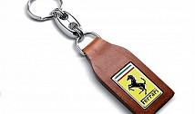 Key Fob (Leather)