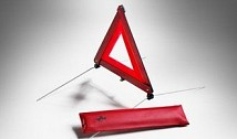 Hazard Triangle