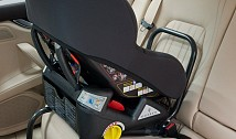 Isofix RWF Base (Group 01)