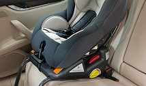 Isofix FWF Base (Group 01)