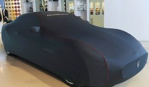Car Cover (Indoor)