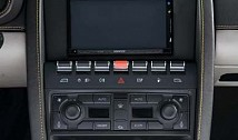 Kenwood Multimedia System