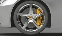 Standard FF Wheel Rims