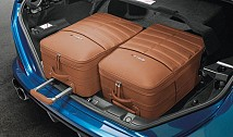 Luggage Set for Luggage Compartment