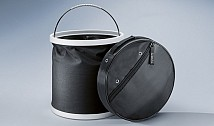 Collapsible multipurpose bin, 11 litres