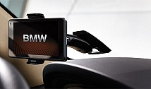 BMW Portable Navigation for BMW Click & Drive system