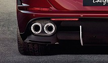 Sports Tailpipe Tips