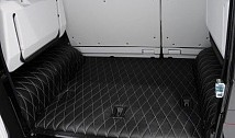 Luggage Compartment Floor (Quilted Leather)