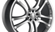 Monoblock S Wheels (Silver Polished)